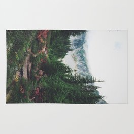 Mountain Trails Rug