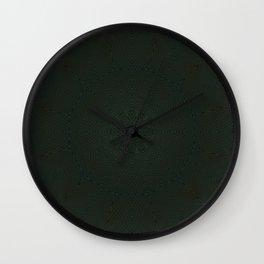 Abstract 684930 Wall Clock