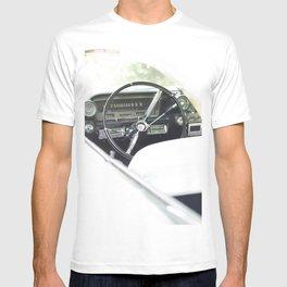 Summer time and Cadillacs T-shirt