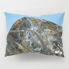 Crystal Mountain Pillow Sham