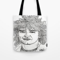 Rod the Mod Tote Bag