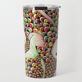 Carps Travel Mug