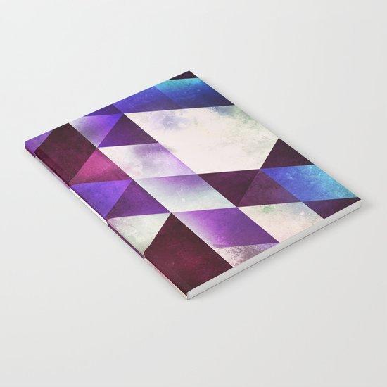 myll fyll Notebook