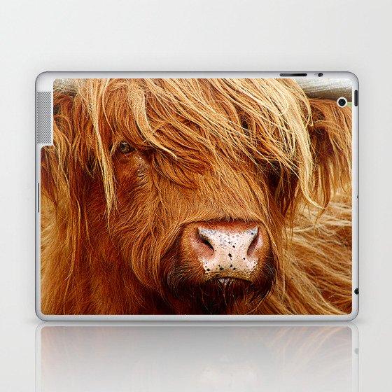 Looking at You Laptop & iPad Skin
