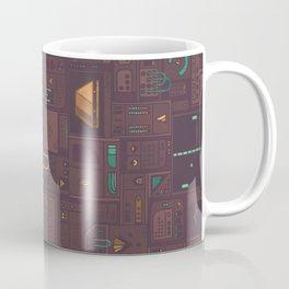 AFK Coffee Mug