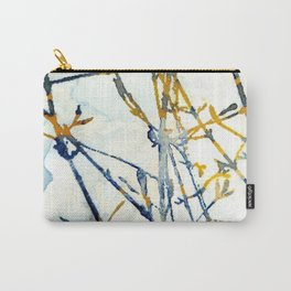 At The Window Carry-All Pouch
