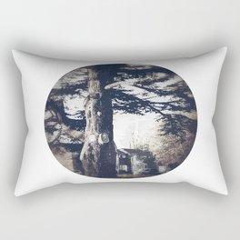 Forest B2 Rectangular Pillow