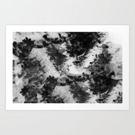 Experimental Photography#7 Art Print