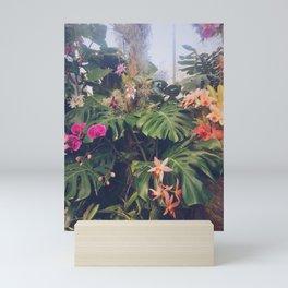 jungle love Mini Art Print