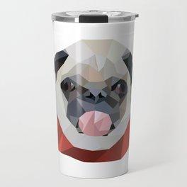 GeoPug Travel Mug