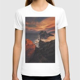 Never Be Forgotten T-shirt