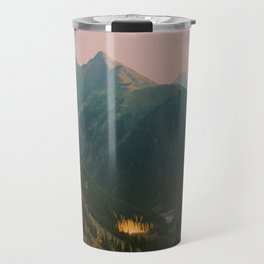 """""""Untitled"""" Travel Mug"""