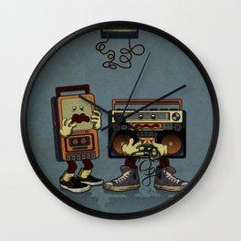 Oh God No!! Wall Clock