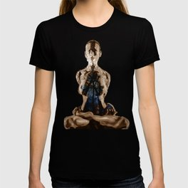 FEMALE NATURE T-shirt
