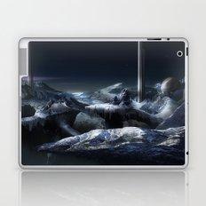 Ice City Laptop & iPad Skin