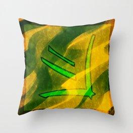 Ninjago Lloyd 2015 Throw Pillow