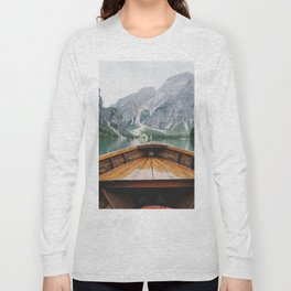 Live the Adventure Long Sleeve T-shirt