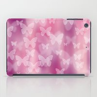 girly iPad Cases featuring Girly! Girly! Girly! by Digi Treats 2