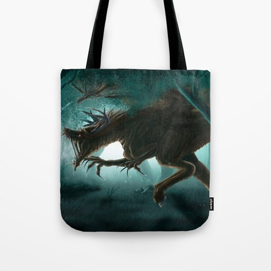 The Jersey Devil 2013 Tote Bag