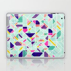 GeoLine Laptop & iPad Skin