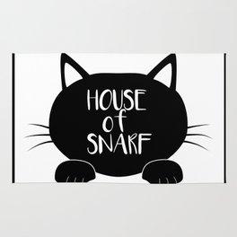 House of Snarf Rug