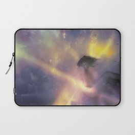 Idea of Creation Laptop Sleeve