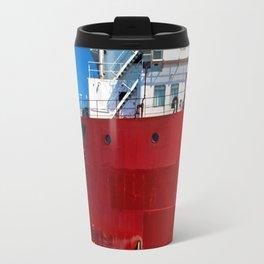 CSS Assinboine II Travel Mug