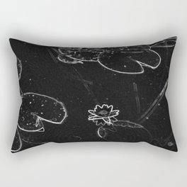 Lilypad Rectangular Pillow