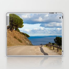 Beautiful walk 6325 Laptop & iPad Skin