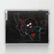 Revolver Laptop & iPad Skin