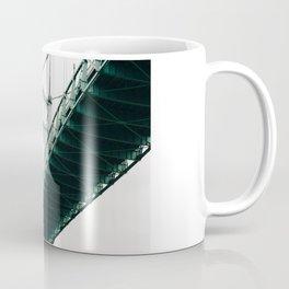 closing the gaps Coffee Mug