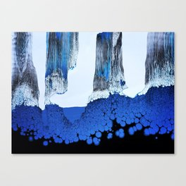 From the ocean-I Canvas Print
