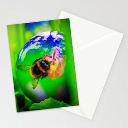 Mysterious World Stationery Cards