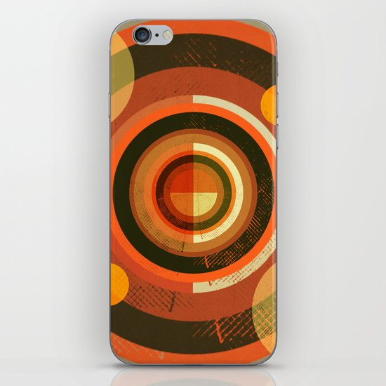 Textures/Abstract 77 iPhone & iPod Skin