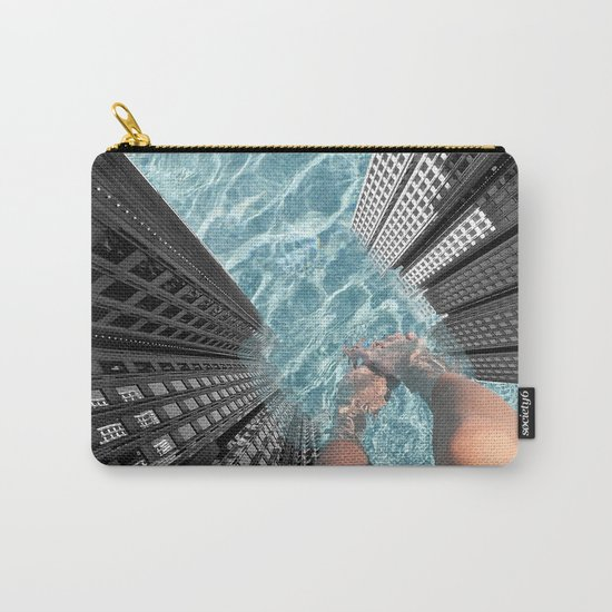 Public Pool Carry-All Pouch