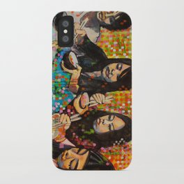 NABE Party  iPhone Case