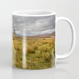 Derelict Cottage Coffee Mug