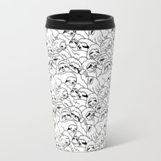 Oh Sloth Travel Mug