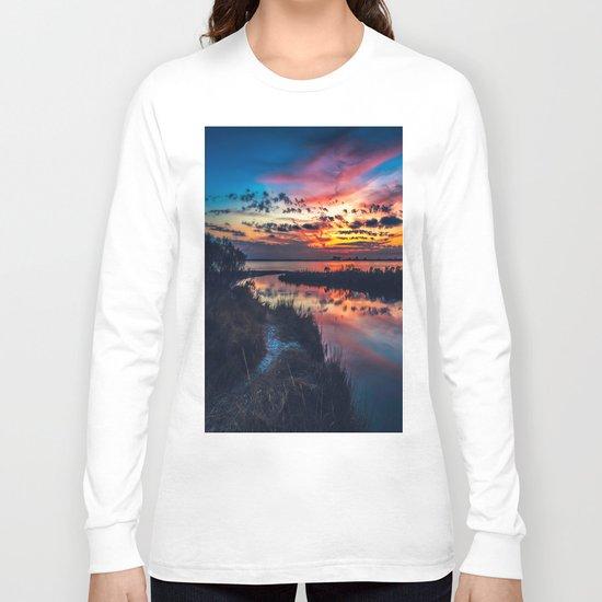 Follow the Light Long Sleeve T-shirt