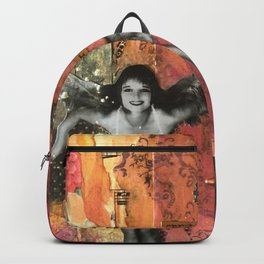 The Laughter Fairy Backpack