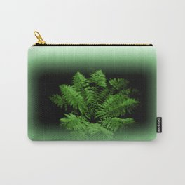 Fern from 30 metres Above! Carry-All Pouch