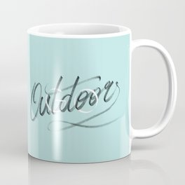 (Go) Outdoors Coffee Mug