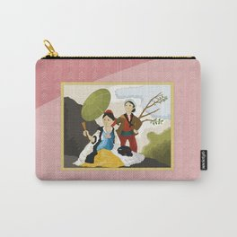 The Parasol by Goya Carry-All Pouch