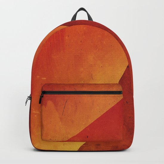pyryllyl dwty Backpack