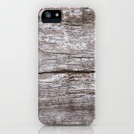 Piece of Driftwood #decor #society6 #buyart iPhone Case