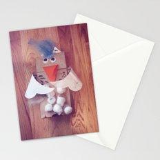 Art Stationery Cards