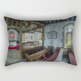 Angels Love Rectangular Pillow