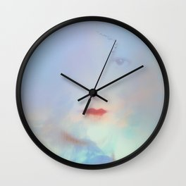 Liberate your Dreams Wall Clock