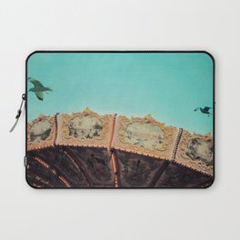 Swing and Fly Laptop Sleeve