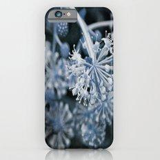 Blue Tumbler iPhone 6s Slim Case